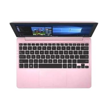 harga ASUS X441UB-GA321T Notebook - Rose Gold [i3-7020U/NVidia GeForce MX110/4GB/1TB/14