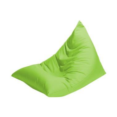 Awesome Joyful Triangle Bean Bag Medium Jadetabek Machost Co Dining Chair Design Ideas Machostcouk
