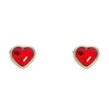 harga WEST ISLAND 14K_WI8312323 Lovesome Earring Blibli.com