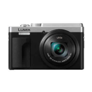 harga Panasonic DMC-TZ95 Lumix Kamera Pocket Blibli.com