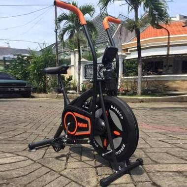 harga Platinum Sepeda Statis Alat Fitnes [FC 388N] Blibli.com