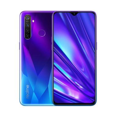 Realme 5 Pro (Sparkling Blue, 128 GB)