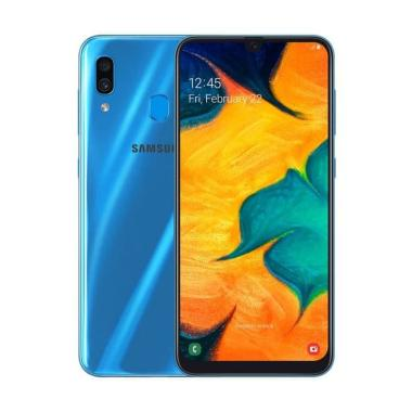 Samsung Galaxy A30s Android