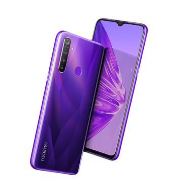 Realme 5 Smartphone [64GB/3GB]
