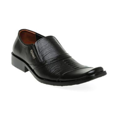 harga Kickers Handmade Pantofel Sepatu Formal Pria [005HT] Blibli.com
