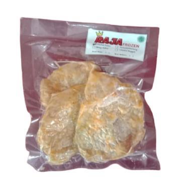 harga RAJA FROZEN Chicken Katsu Blibli.com