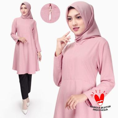 Jual Baju Tunik Model Terbaru Harga Promo Bliblicom