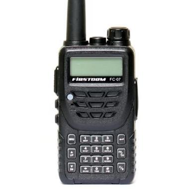 harga FIRSTCOM FC-07 VHF Waterproof Handy Talky [Original/ Garansi Resmi] Blibli.com