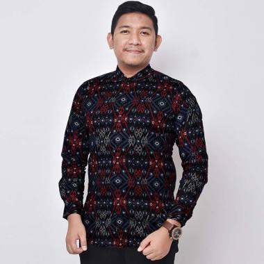 harga Bsg_Fashion1 Premium Kemeja Batik Pria [5508] Blibli.com