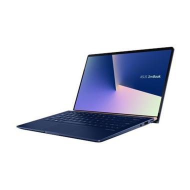 harga Asus Zenbook UX433FLC-A701T/A702T Laptop [I7-10510U/ 16GB/ 512G SSD/ MX250-2GB/14 Inch FHD/WIN10] Blibli.com