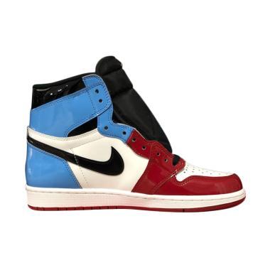 harga NIKE Air Jordan 1 Fearless Sneakers Sepatu Olahraga Blibli.com