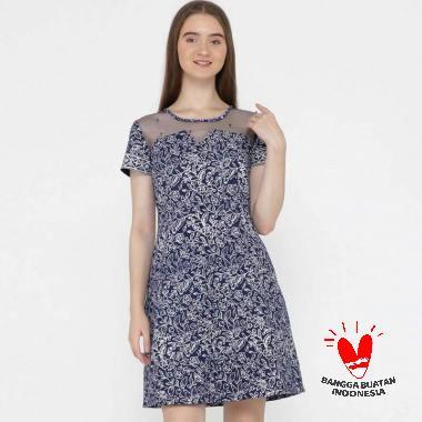 harga Benangsari Keysha Batik Dress Etnik Wanita Blibli.com