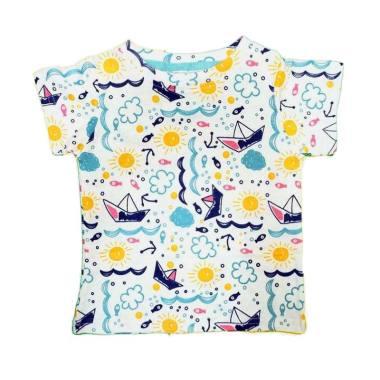 harga Joyful. Sailor Ship Baju Atasan Anak Laki-laki Blibli.com