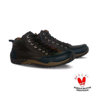 harga Atmal C08 Sepatu Casual Pria Blibli.com