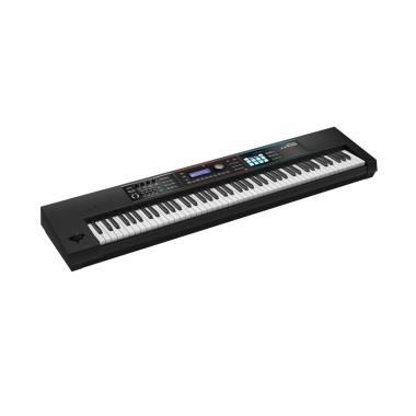 harga Roland Juno DS88 Synthesizer Keyboard + Free Software Mixensia Blibli.com