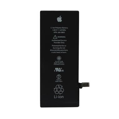 harga Apple Baterai Handphone for iPhone 6G Blibli.com