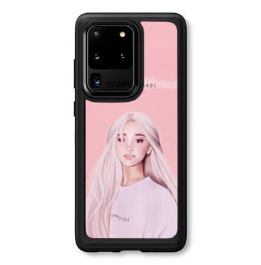 harga Supercase N Casing Hardcase Samsung Galaxy S20 Ultra ARIANA GRANDE W8616 Blibli.com