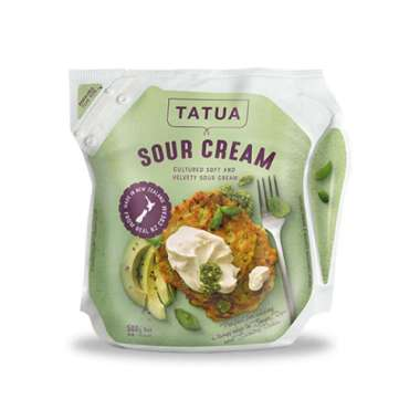 harga Tatua Sour Cream [500 g] Blibli.com
