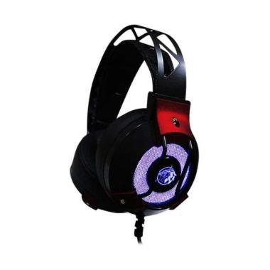 harga Imperion HS-G75 Commando Headset Gaming Hitam Blibli.com