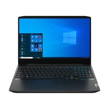 harga Lenovo Ideapad 3i AUID Gaming Laptop - Blue [i7-10750H/GTX1650-4GB/512SSD/16GB/W10+HS/15.6