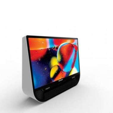 SHARP Aquos IIOTO 24 inch Lifestyle LED TV 2T-C24CB3iBK/WH