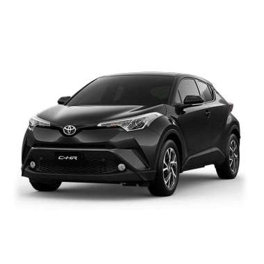 Toyota All New C-HR HV 1.8 Single Tone Mobil