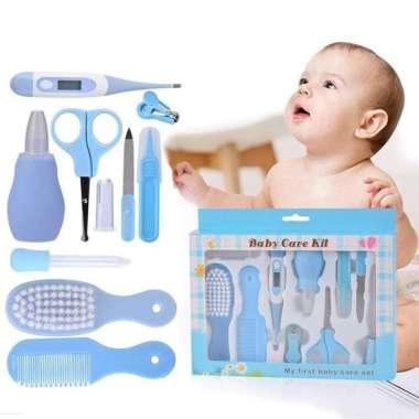 harga Baby Care Kit Gift Set 10 / Perlengkapan Perawatan Bayi Newborn Blibli.com