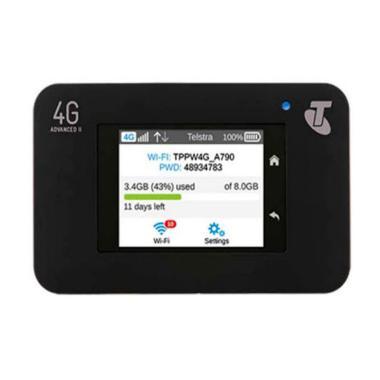 Sierra AirCard 782S WiFi Modem [3G/4G/All GSM]