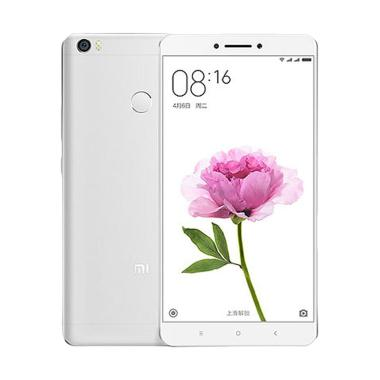 Xiaomi Mi Max Smartphone - white [16GB/2GB] SILVER