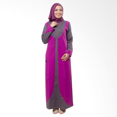 Believe AG-20 Baju Muslim Wanita - Purple