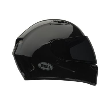 Bell Qualifier Helm Full Face - Glossy Black