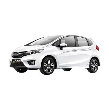 Honda JAZZ 1.5 RS Mobil - White Orchid Pearl