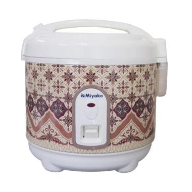 Miyako PSG-607 Multi Cooker Rice Cooker