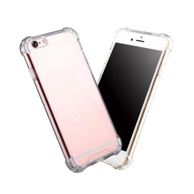 OEM Anticrack Casing for iPhone 5 or 5s - Clear