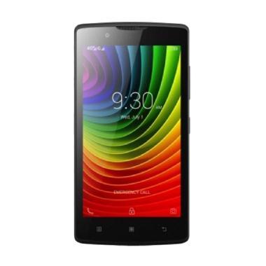 Lenovo A2010 Smartphone - Grey [8 GB/1 GB/4G LTE]