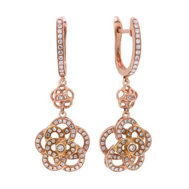 My Jewel Coconel WE20220 Diamond Earring