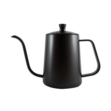 Worcas Teflon Leher Angsa Kettle [600 mL]