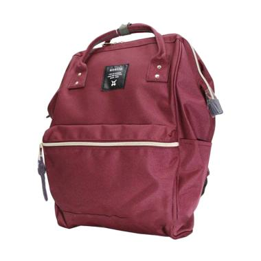 Anello AT-B0193A Backpack Large Tas Ransel - Red