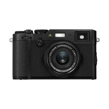 FUJIFILM X100F Black + Instax Share ...  claim charger & NP-W126S