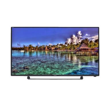 SHARP 43LE285 LED TV [43 Inch/FullHD/USB Movie]