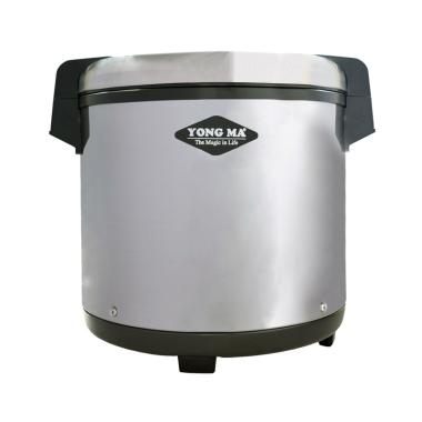 Yong Ma Blackplatinum YMJ-501 Magic Jar [20 L]