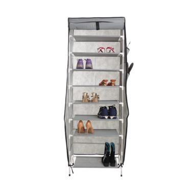 Anya-Living RS 009-10T Shoe Rack - Grey