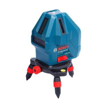 Bosch Gll 5-50 Cross Laser Level - Blue