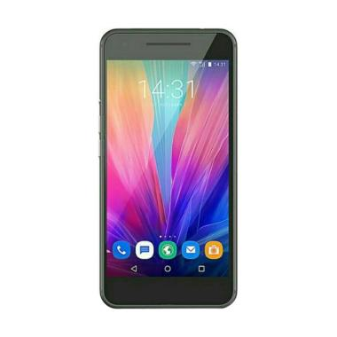Luna Elevate V55C Smartphone - Grey [64GB/3GB/4G]