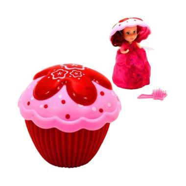 Harga Jual Cupcake Surprise Murah Termurah Februari 2019 - The Best ... 9e6b99085e
