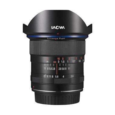Laowa 12mm F2.8 zero-d Lensa Kamera for Nikon