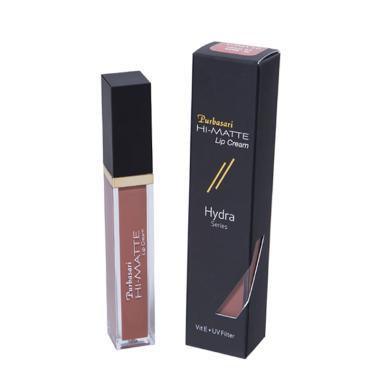 harga Purbasari Hi-Matte Lip Cream - 01 Vinca Peach Blibli.com