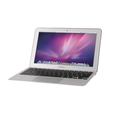 Apple MacBook Air MJVM2ID-A Notebook [11.6 Inch]