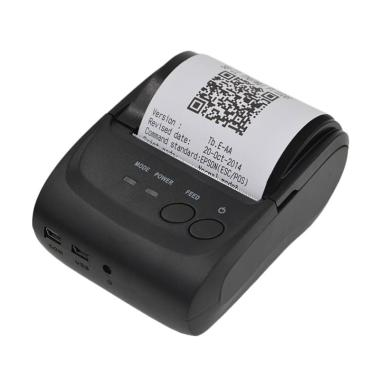 EPPOS EP5802AI Bluetooth Mini Printer
