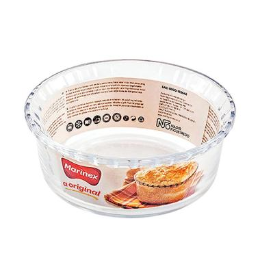 Marinex Small Soufle Dish [0,7L/15 x 15 x 6 cm]